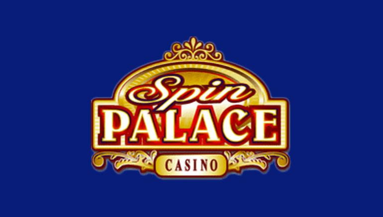 Get a $1,000 Sign up Bonus at Spin Palace Casino