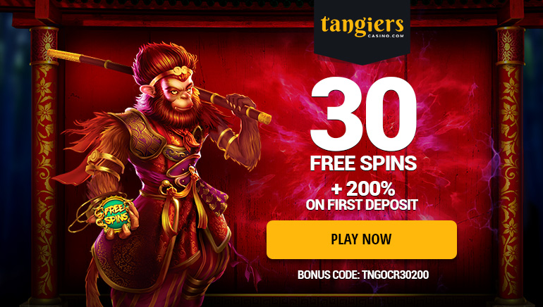 Tangiers Casino Charms South African Players with Pampering Welcome
