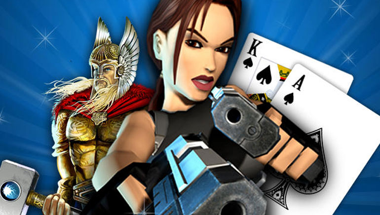 Enjoy all the Magic of Marvel with Incredible Slots Action