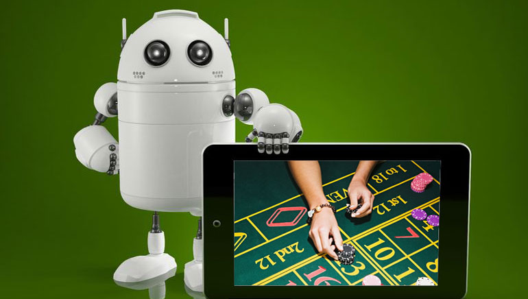 Realistic Casino Games from Rich Casino Now Also On Mobile
