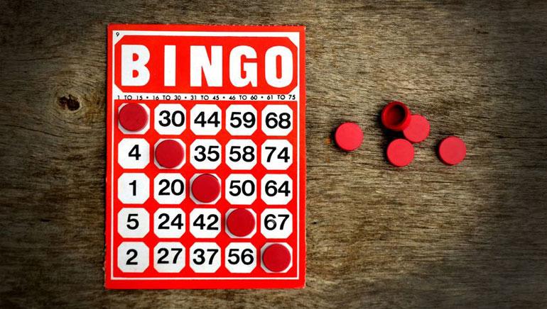 The Bingo Boom