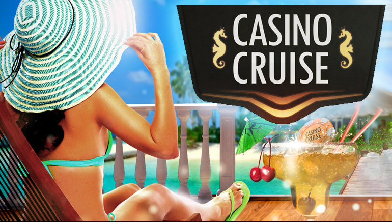 Extend Your Gaming Time with Casino Cruise