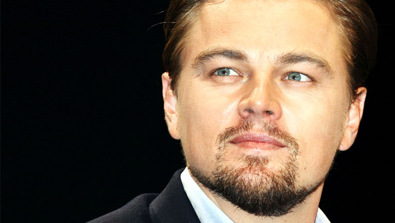 Online Gambling Film Featuring DiCaprio
