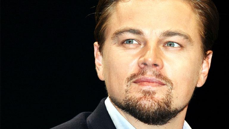 Online Gambling Film Featuring DiCaprio
