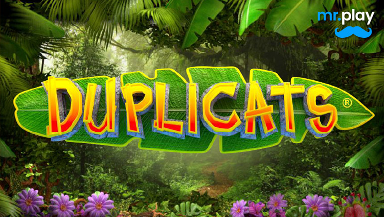 New Duplicats Slot Emerges from Realistic Games