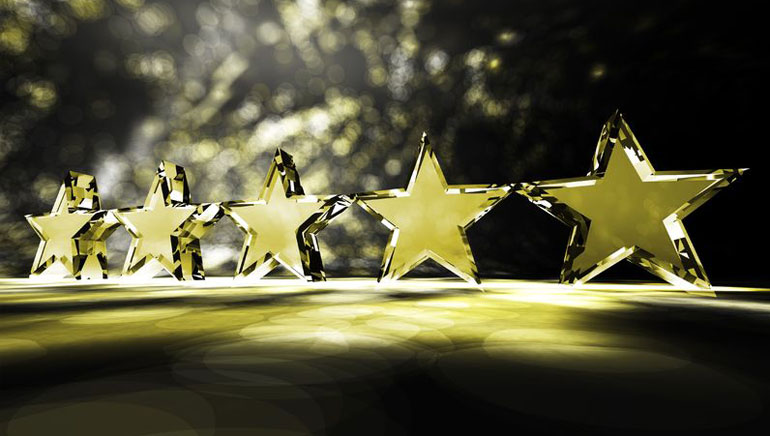Five Star Casino Gaming