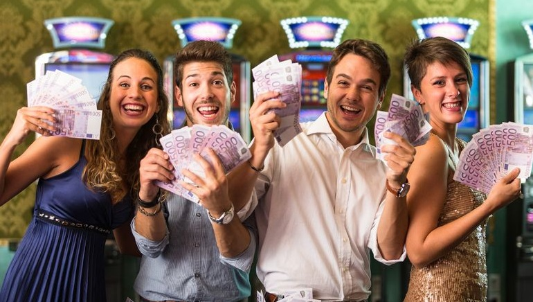 Biggest Winners at Winner Casino