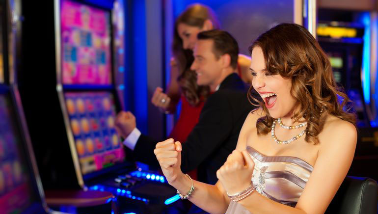 New Video Slot Game at Monte-Carlo Casino