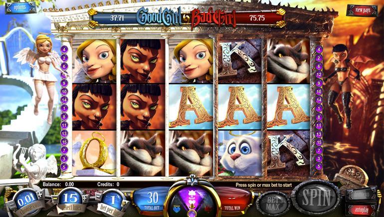 Crazywinners Online Casino