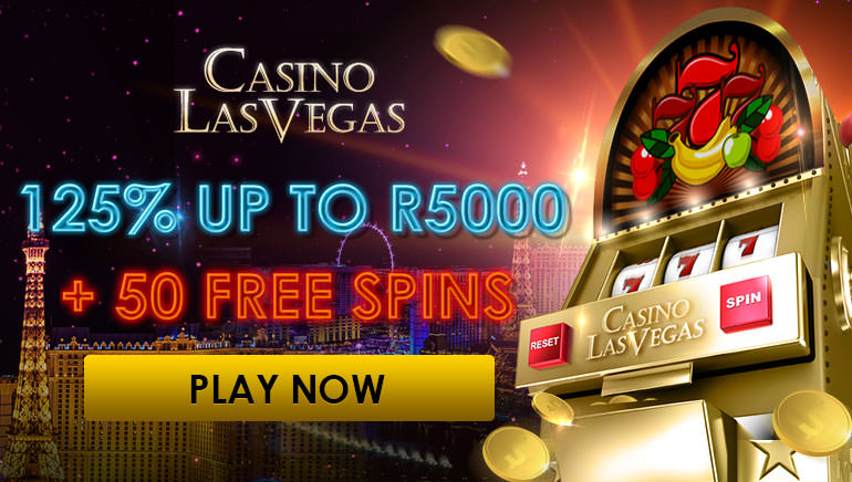 Great Bonuses And Free Spins To Collect at Casino Las Vegas