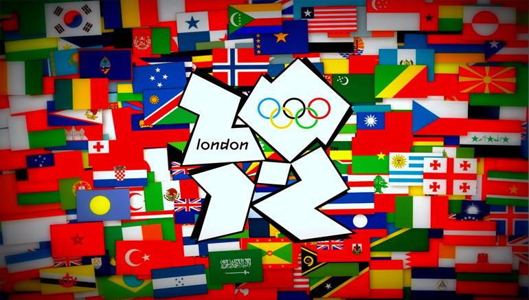 Top Online Betting Sites for 2012 Olympics