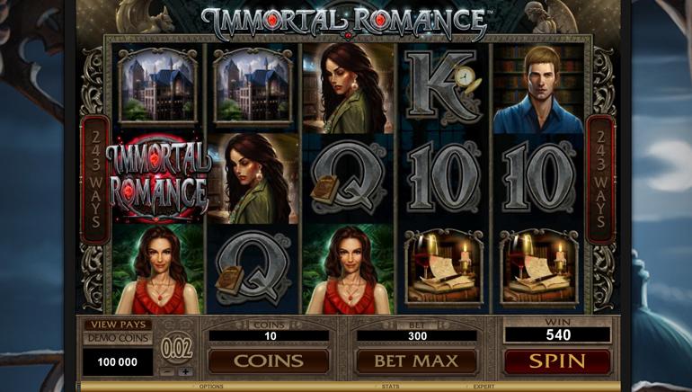 Exciting Slot Games To Play At SlotsMagic Casino