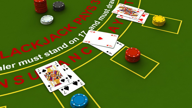 Try Your Luck with These Excellent Blackjack Selections