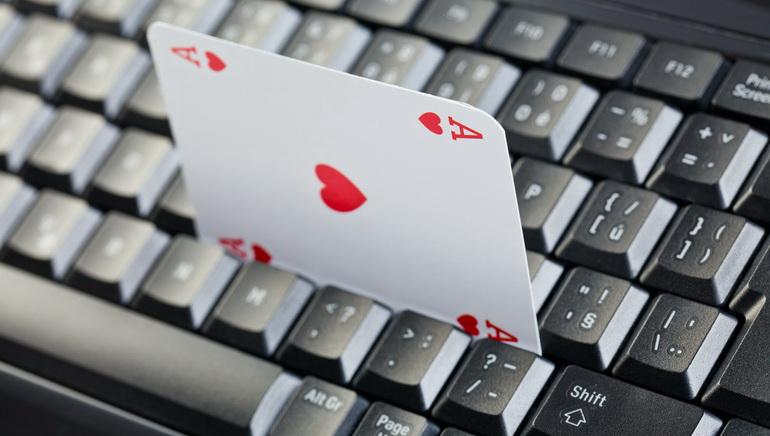 Take a Chance and Enjoy Video Poker