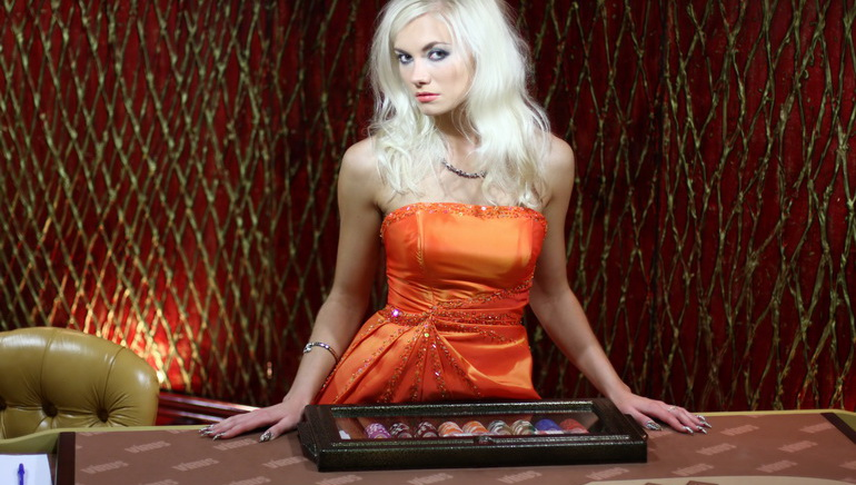 Online Gaming Taken to a New Level With Live Casino