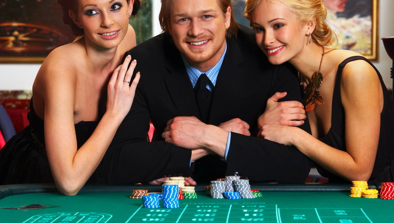 VIP Benefits at the Online Casino