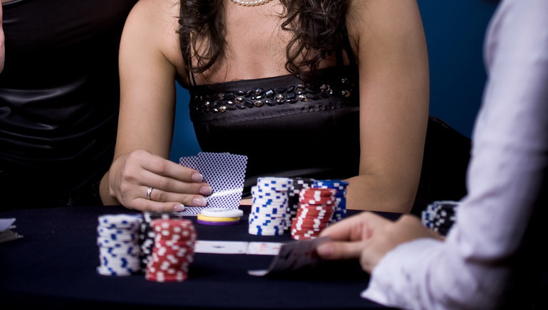Fill Your Poker Fix with Video Poker