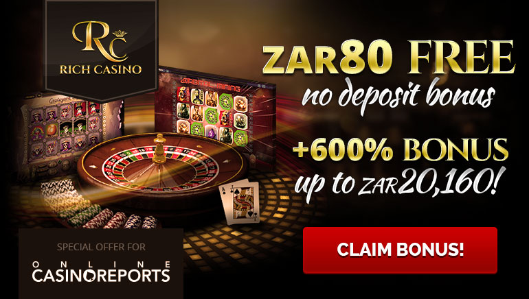online casino free money south africa