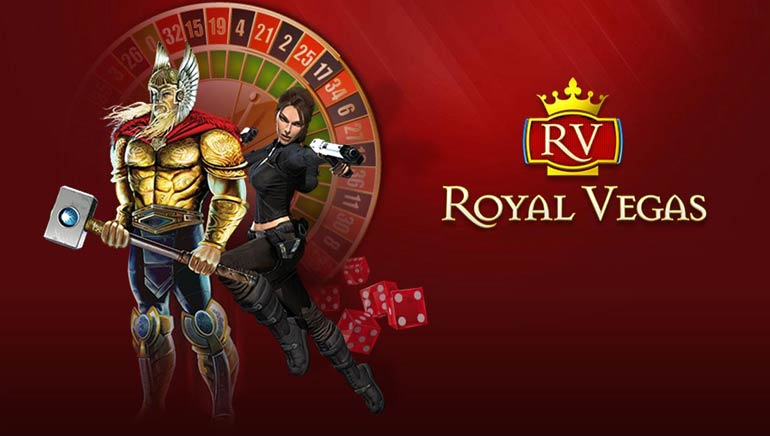 Royal Vegas Online Casino Delivers 30 Day Promotion