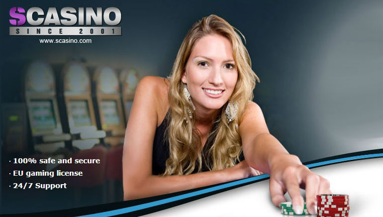 Taste the future of online casinos with live gaming