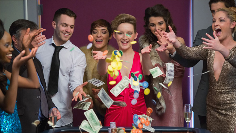 Slots Magic Full of Bonuses In October