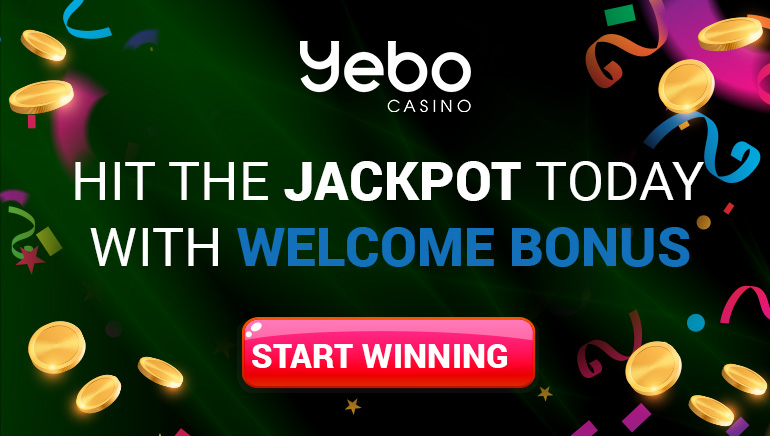 Yebo Casino Offers Plenty of Bonuses for South African Players